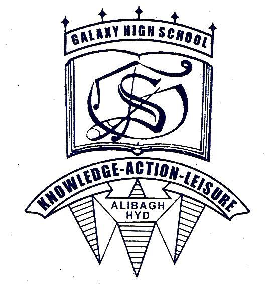 GALAXY HIGH SCHOOL